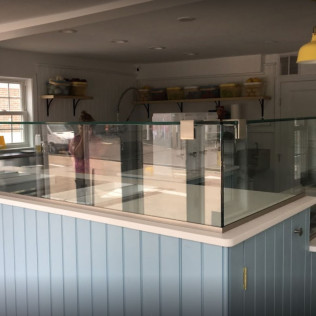 Commercial Glass and Doors